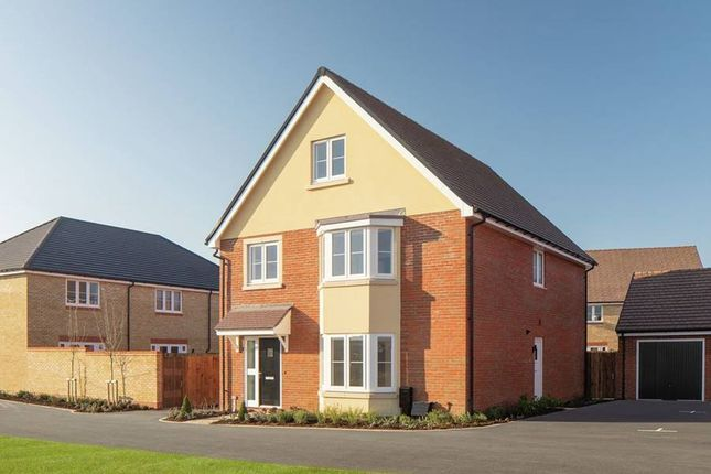 """Thumbnail Detached house for sale in """"The Sidlesham"""" at Shopwhyke Road, Chichester"""