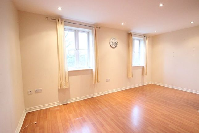 Living Room of Grey Lane, Witney OX28