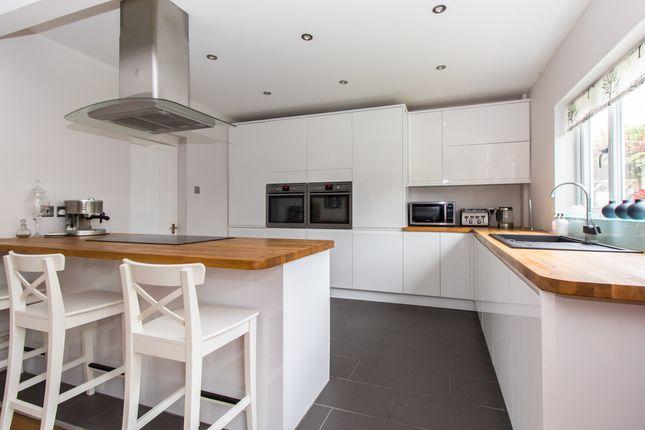 Thumbnail Semi-detached house for sale in Elderton Road, Westcliff-On-Sea