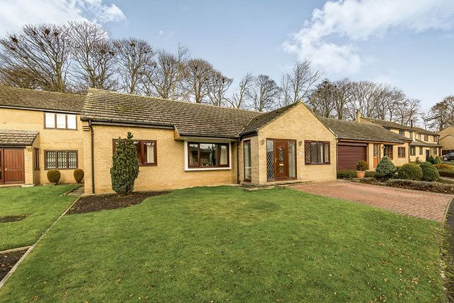 Thumbnail Bungalow for sale in Lea Green, Wolsingham, Bishop Auckland