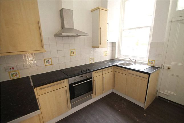 Communal Kitchen of High Street, Chatham, Kent ME4