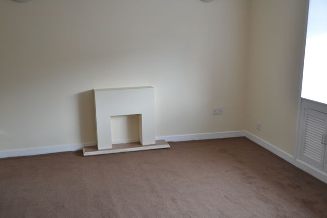 Lounge  of Cam'Nethan Street, Stonehouse ML9