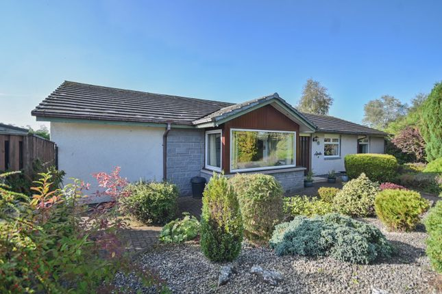 Thumbnail Bungalow for sale in Gilbert Grove, Doune