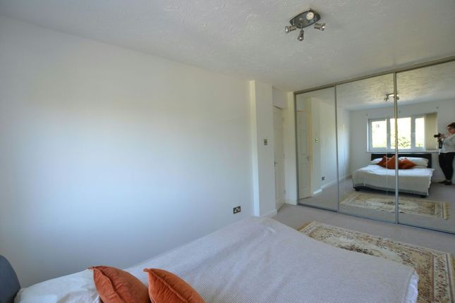Bedroom One of South Ferry Quay, Liverpool L3