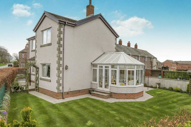 Thumbnail Detached house for sale in High Scales, Aspatria, Wigton