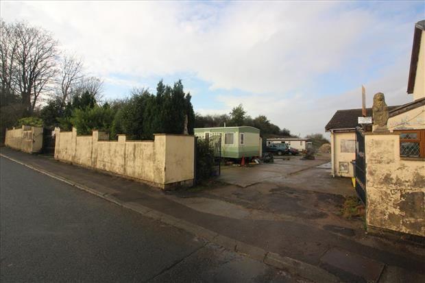 Thumbnail Land for sale in Cartgate, Poulton Le Fylde