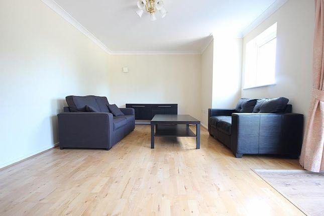 Thumbnail Flat to rent in Buckley House, Uxbridge Road, Acton, London