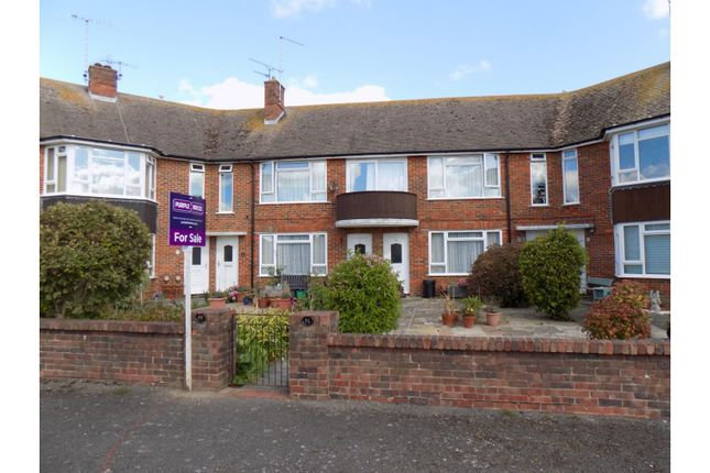 Thumbnail Flat for sale in Alinora Crescent, Worthing