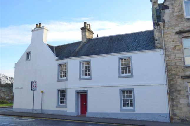 Thumbnail Cottage for sale in Greenside Place, St. Andrews