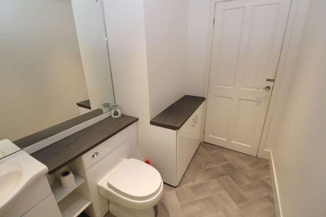 Shower Room of King Street, Aberdeen AB24