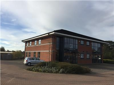 Thumbnail Office for sale in Wilkinson Business Park, Unit 3, Clywedog Road South, Wrexham, Wrexham