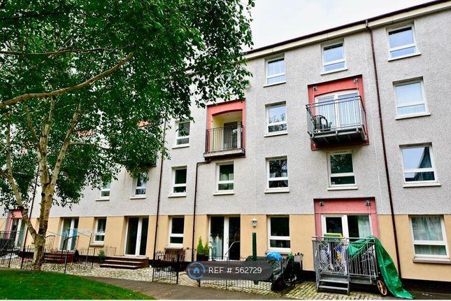 Thumbnail Flat to rent in Cumberland Street, Glasgow