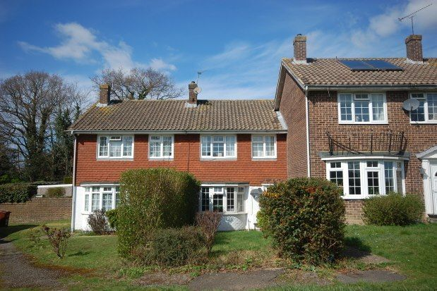 Thumbnail Property to rent in Browns Lane, Uckfield