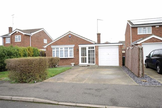 Thumbnail Detached house to rent in Denford Way, Wellingborough
