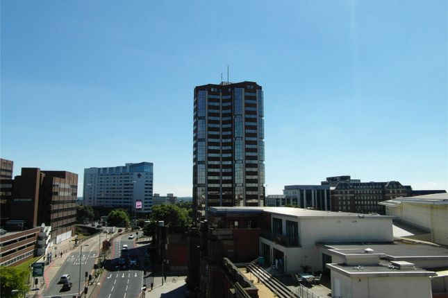Thumbnail Flat for sale in No. 1 Hagley Road, Birmingham, West Midlands