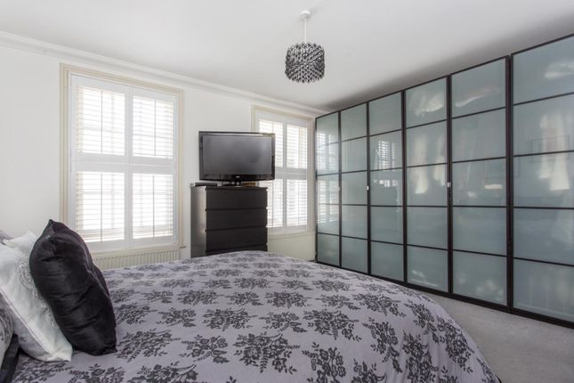 Bedroom 1 of Clarence Way, London NW1
