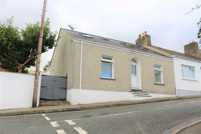 2 bed end terrace house for sale in Milton Terrace, Pembroke Dock SA72