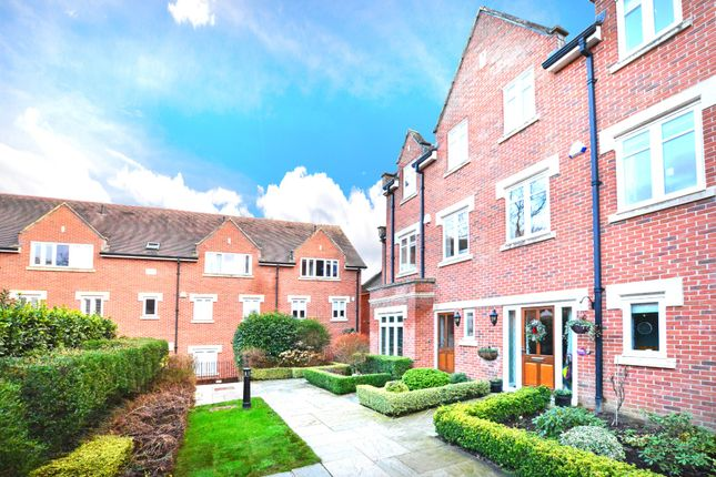 Thumbnail Mews house for sale in Summers Place, Stane Street, Billingshurst