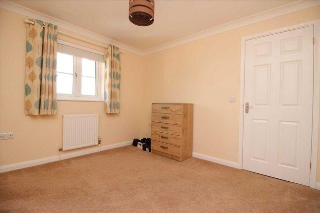 Bedroom Two of Clementine Gardens, Ipswich IP4