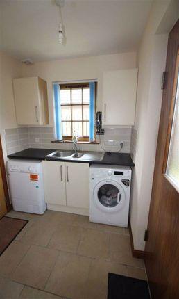 Utility Room of Mansefield Park, Kirkhill, Inverness IV5