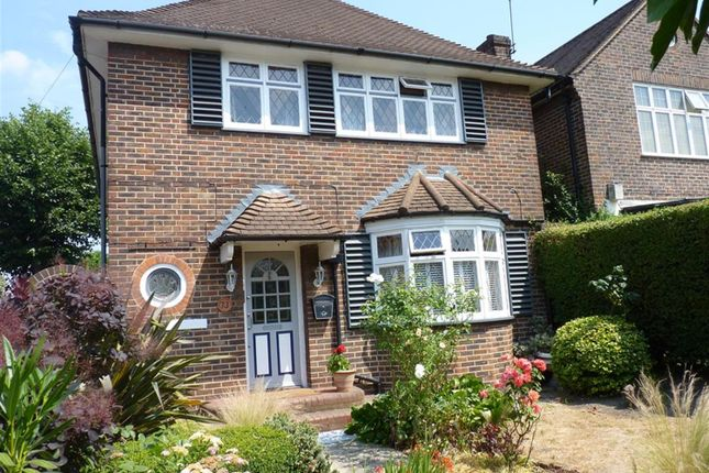 Thumbnail Detached house for sale in Bromley Road, London