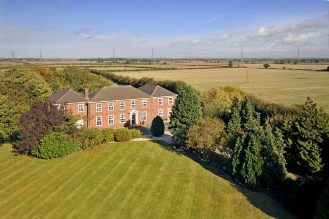 Thumbnail Detached house for sale in Ulceby Road, Wootton, Ulceby, Lincolnshire