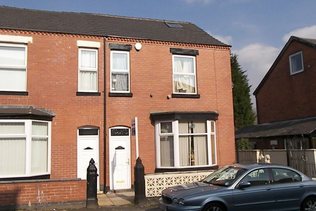 Thumbnail Semi-detached house for sale in Trafford Street, Farnworth