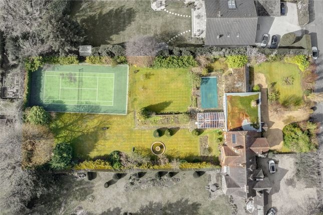 Thumbnail Land for sale in Grove Road, Beaconsfield