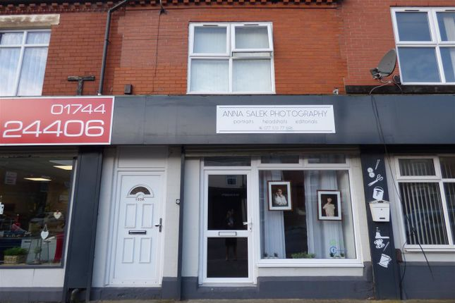 Thumbnail Property for sale in Greenfield Road, Dentons Green, St. Helens