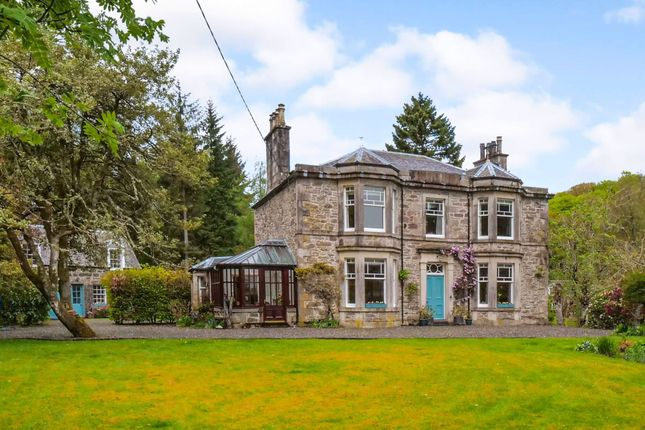 5 bed detached house for sale in The Ross, Comrie PH6