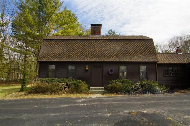 Thumbnail Property for sale in Scituate, Rhode Island, United States Of America