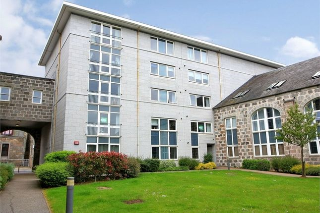 Thumbnail Flat for sale in Dee Village, Millburn Street, Aberdeen