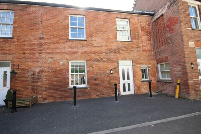 Thumbnail Property to rent in The York Wing, Exeter, Devon