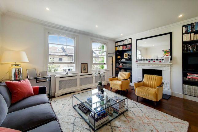 Maisonette for sale in Turneville Road, West Kensington, Hammersmith, London