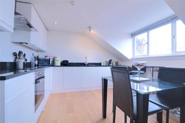 Thumbnail Flat to rent in The Convent, 115 Farnborough Road, Farnborough, Hampshire