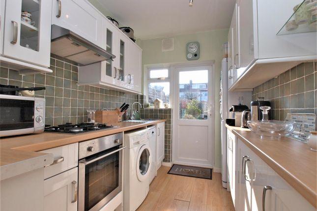 Kitchen of Langley Way, West Wickham BR4
