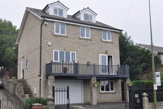 Thumbnail Detached house for sale in Broadbottom Road, Mottram, Hyde