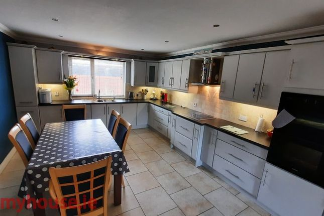 Thumbnail Semi-detached house for sale in 1 Avalon Drive, Moville Road, Carndonagh, X3E6