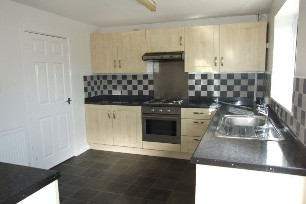 Thumbnail Property to rent in Kennet Close, Bicester