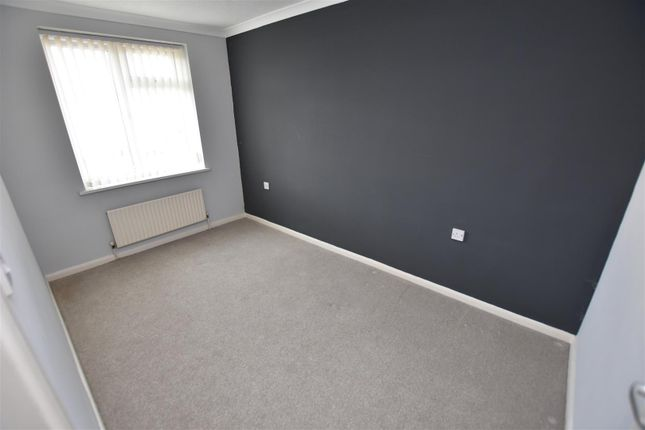 Bedroom Two of Arbutus Close, Barton Green, Nottingham NG11