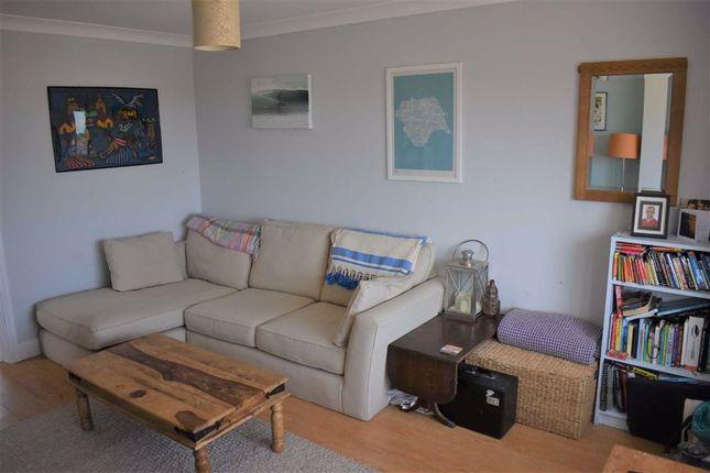 Lounge of Croftfield Cresent, Newton, Swansea SA3