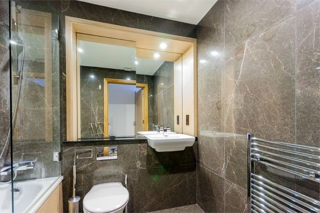 Thumbnail Flat for sale in Unison Building, 36 Churchway, London