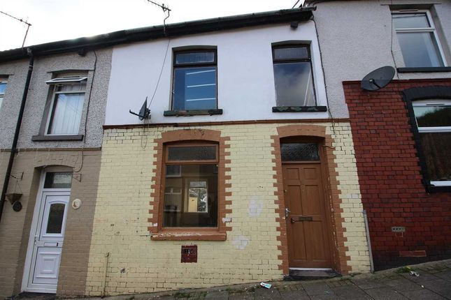 Terraced house for sale in Francis Street, Clydach, Tonypandy