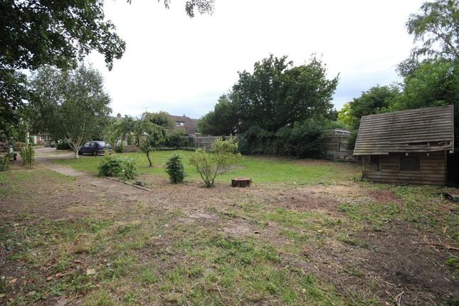 Land for sale in High Street, Earith, Huntingdon