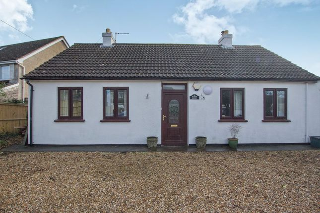 Thumbnail Bungalow to rent in Tunley, Bath