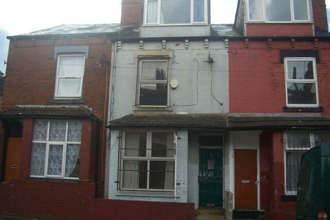 Thumbnail Terraced house to rent in Bellbrooke Grove, Leeds