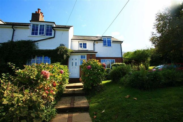Thumbnail Cottage for sale in Plum Tree Cottages, Battle, East Sussex