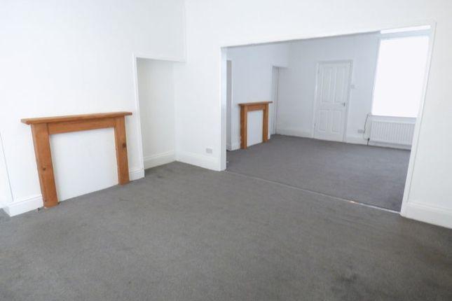 Reception Rooms of Somerset Cottages, New Silksworth, Sunderland SR3