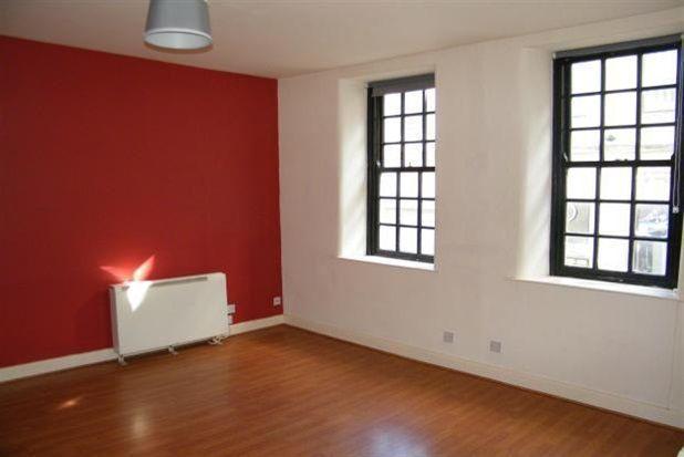 Thumbnail Flat to rent in Church Street, Lancaster