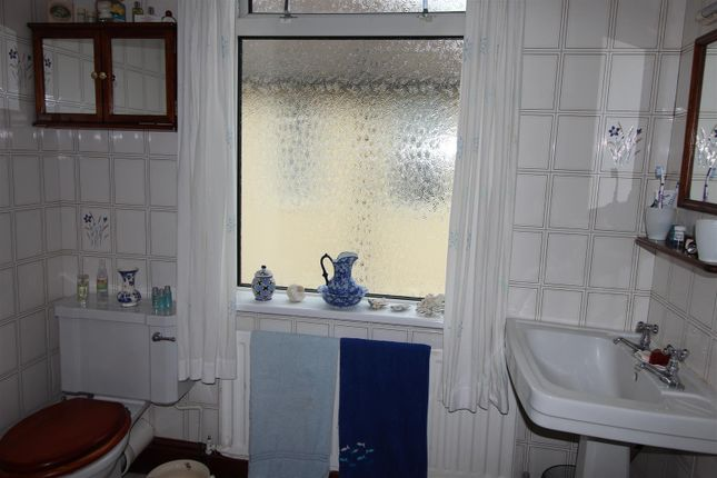 Different View Of The Bathroom